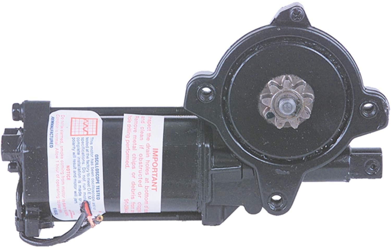 Cardone 42-304 Remanufactured Domestic Window Lift Motor