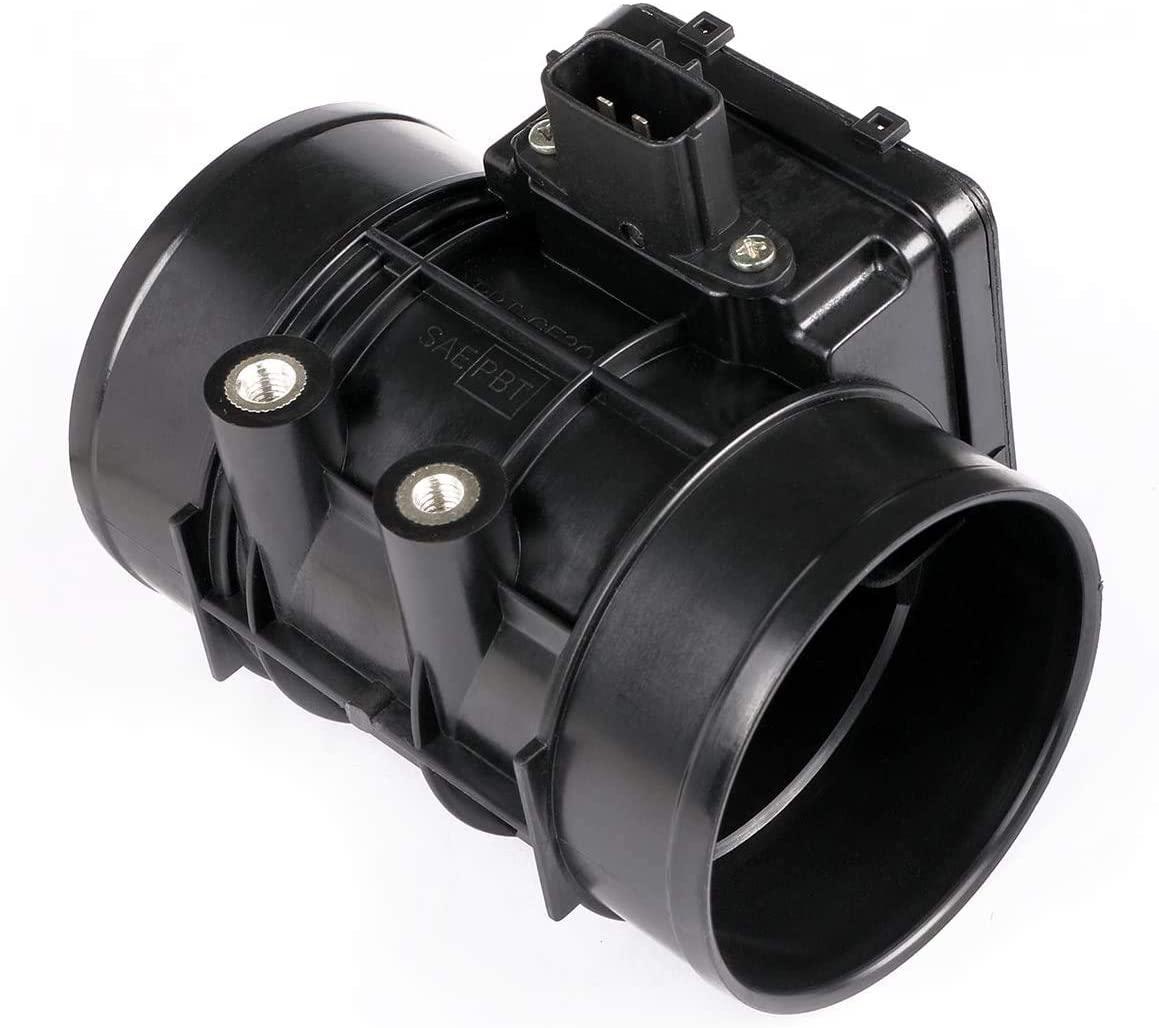 Bodeman - MAF Mass Air Flow Sensor Assembly for 1994-2003 Chevy/Geo Tracker 1.6L 2.0L Models - # CS1155