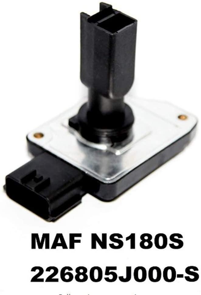 Mass Air Flow MAF Sensor AFH70M-19 8-97177118-0 Fit for Ford Mustang Infiniti QX4 Mercury Nissan Frontier Pathfinder Quest Xterra
