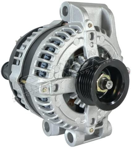 BBB Industries 11112 Alternator
