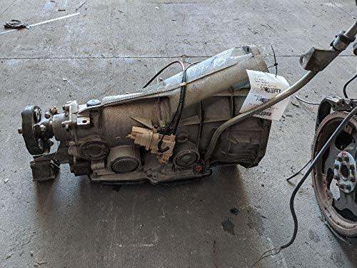 1991 1992 Mercedes-Benz 190E 2.3L - Automatic Transmission - 722.408