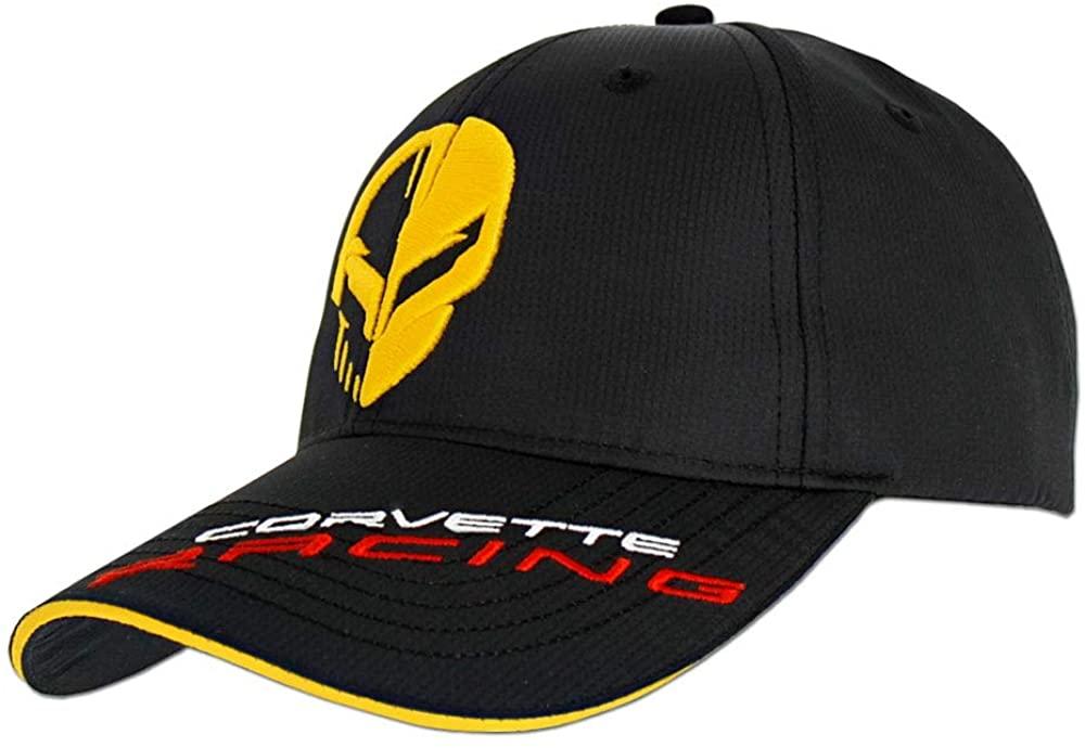 Corvette Racing C8.R Jake Cap Black
