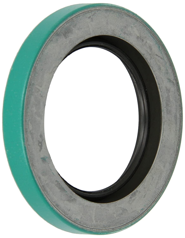 SKF 21890 LDS & Small Bore Seal, R Lip Code, CRWH1 Style, Inch, 2.188
