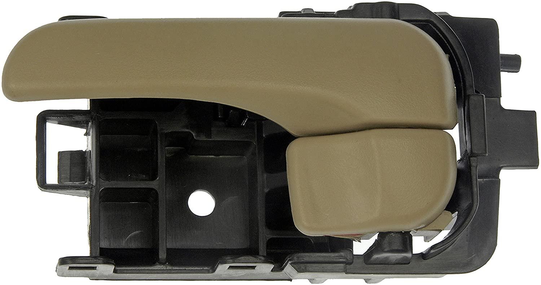 Dorman 81041 Front/Rear Driver Side Interior Door Handle