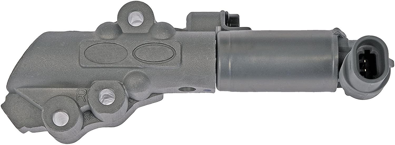 Dorman 918-032 Exhaust (Right) Engine Variable Valve Timing (VVT) Solenoid for Select Hyundai / Kia Models