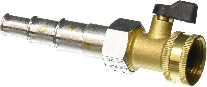 Thexton 356 Cooling System Backflush Tool