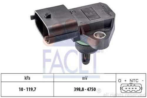 Facet - Manifold Absolute Pressure Sensor - 10.3098