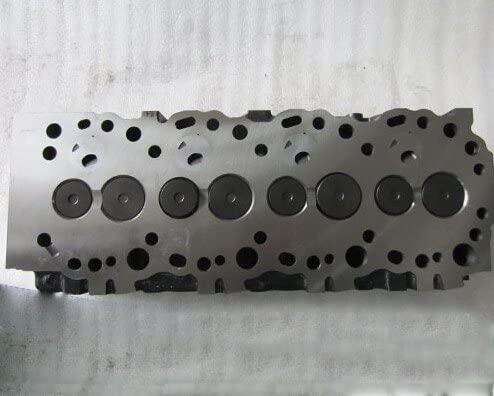 GOWE Cylinder Head For Diesel 12V 2.5D WL Complete Assembled Cylinder Head For Mazda B2500 B2900 Dhifter Bongo/F0rd Ranger WL1110100E