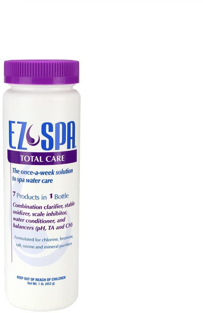 EZ Spa Total Care Complete Spa Maintenance - 1 lb.