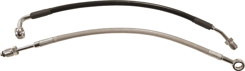 Goodridge HD0005-1CBK+10 - Hydraulic Clutch Line