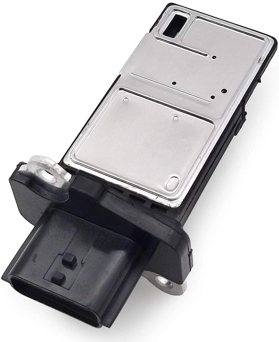 BOPART Mass Air Flow Sensor Meter MAF 22680-7S000 for Altima Infiniti G37, 2007-2013 Sentra, 2005-2015 Xterra, 2003-2009 350Z 3.5L, 2009-2015 370Z 3.7L   2005-2008 Infiniti G35 3.5L & More