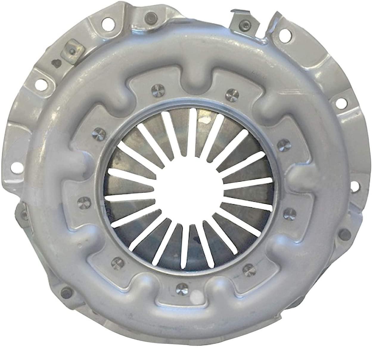 Noton parts VPP1557 6C04013300 New Pressure Plate: 8 A-6C040-13300 Fits for Kubota Compact Tractors B1700 B2100 B2400 B2410 B2710 B2910 B7500 B7510 Front Mower F2000 F2100