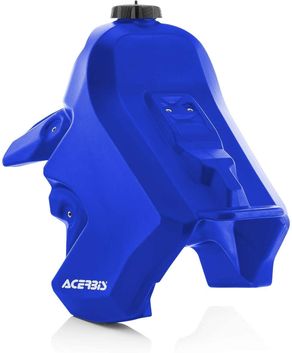 Acerbis Gas Tank (3.7 Gallons) (Blue) for 00-19 Suzuki DRZ400S
