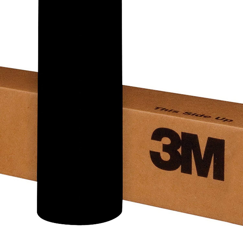 3M 1080 BR212 Brushed Black Metallic 60
