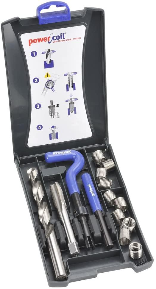 Powercoil 3532-5/16K UNC 5/16-18 Thread Repair Kit (1 Kitper Pack)