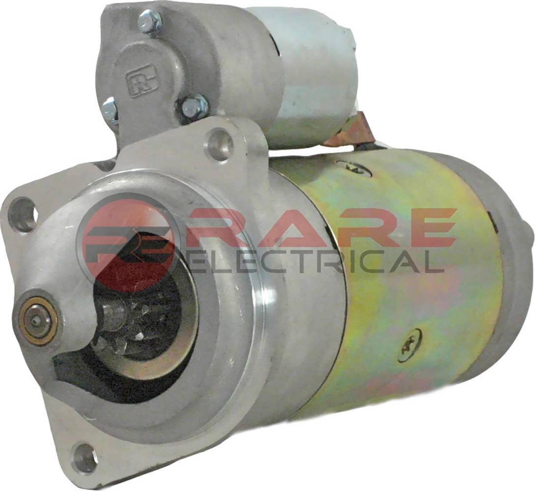 OEM MARELLI STARTER COMPATIBLE WITH LONG TRACTOR 1010 350 360 445 460 550 560 UTB MT68AC