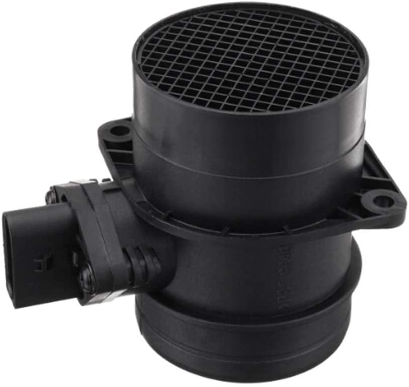 NANA-AUTO Mass Air Flow Sensor Meter MAF Sensor For Audi A3 VW Bora Golf Passat Seat Leon 1.9 TDI 2.3 VR5 V5 OEM 0280217529