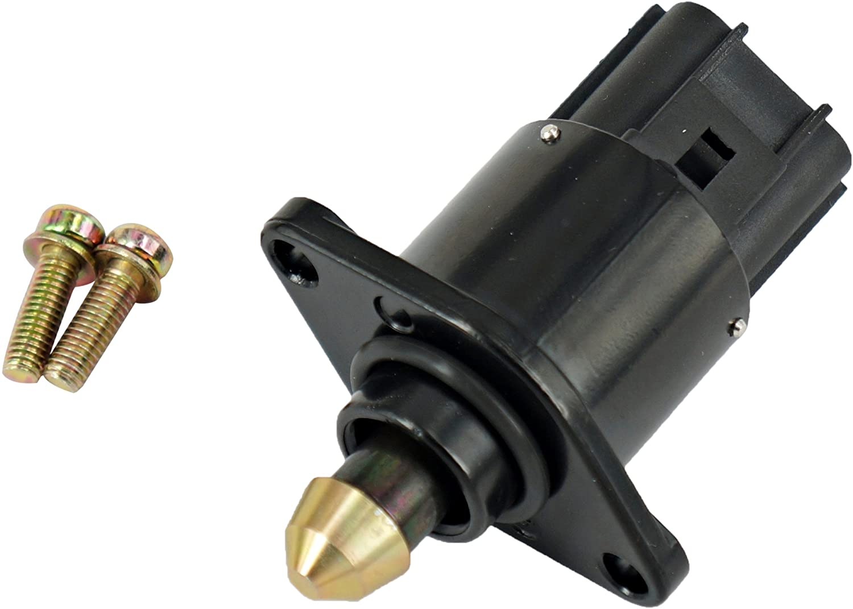 Formula Auto Parts IAV11 Idle Air Control Valve