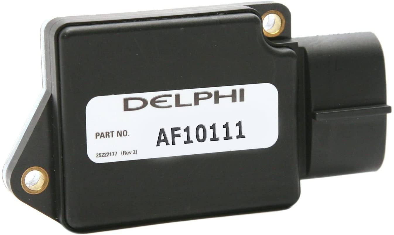 Delphi AF10111 Mass Air Flow Sensor