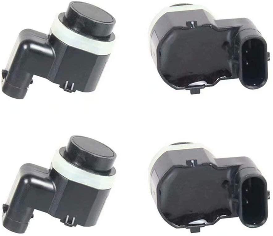 4pcs PDC Parking Sensor OE# 28438-JZ00A Fits for Renault Koleos KANGOO GRAND KANGOO