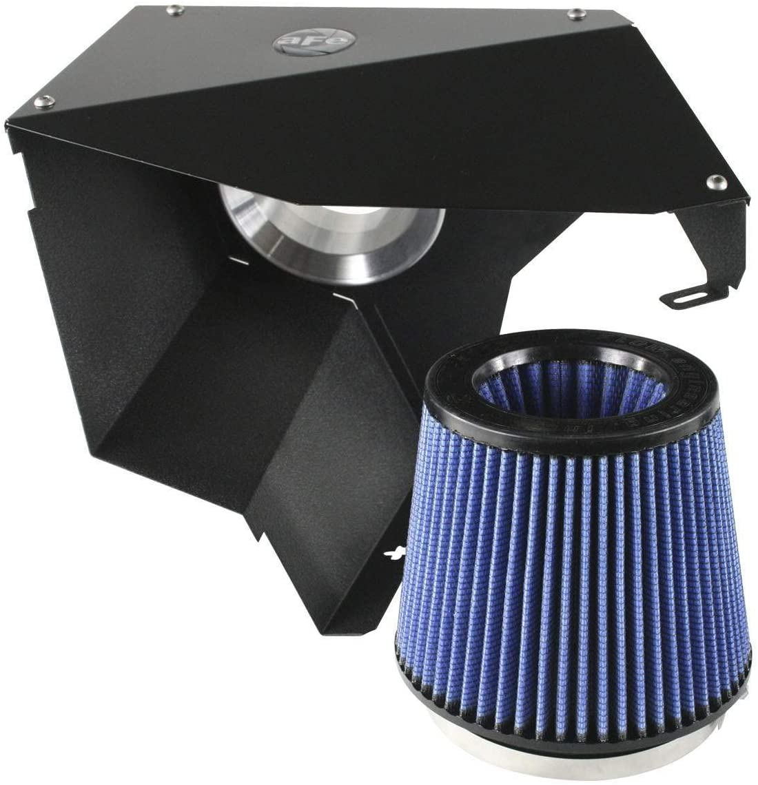 aFe Power Magnum FORCE 54-11521 BMW Z4 M (E85/E86) Performance Intake System (Oiled, 5-Layer Filter)