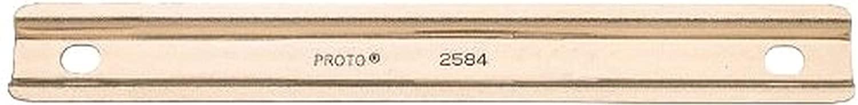 Proto, 2585, Socket Rail, 9 in.