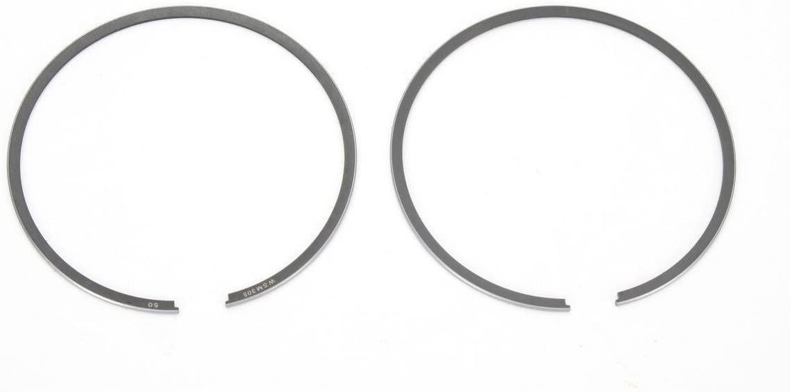 WSM Piston Ring Set