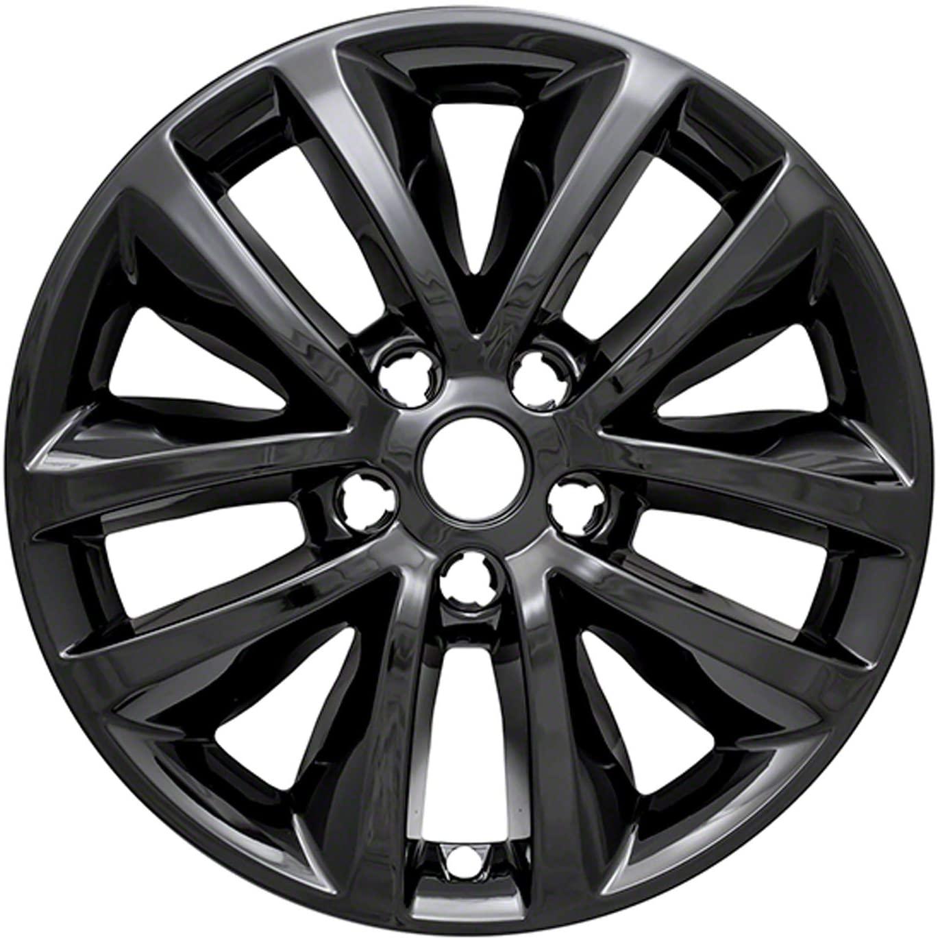 Multiple Manufactures IWCIMP399BLK Standard (No variation) Wheel Cover