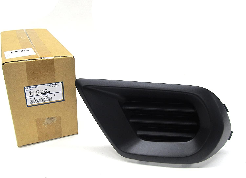 Subaru 57731SG050 Cover (Fog Light, Left)