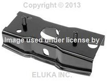 2 X BMW Genuine Carrier Bumper Front Bracket - for 318i 318is 318ti 320i 323i 325i 325is 328i M3 M3 3.2