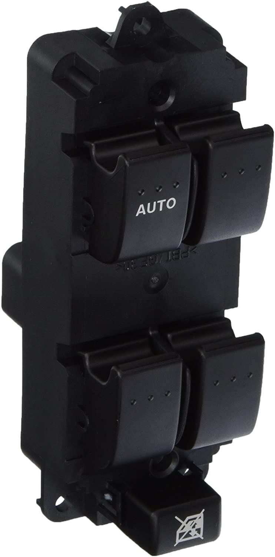 Genuine Mazda (BN8F-66-350A) Power Window Switch