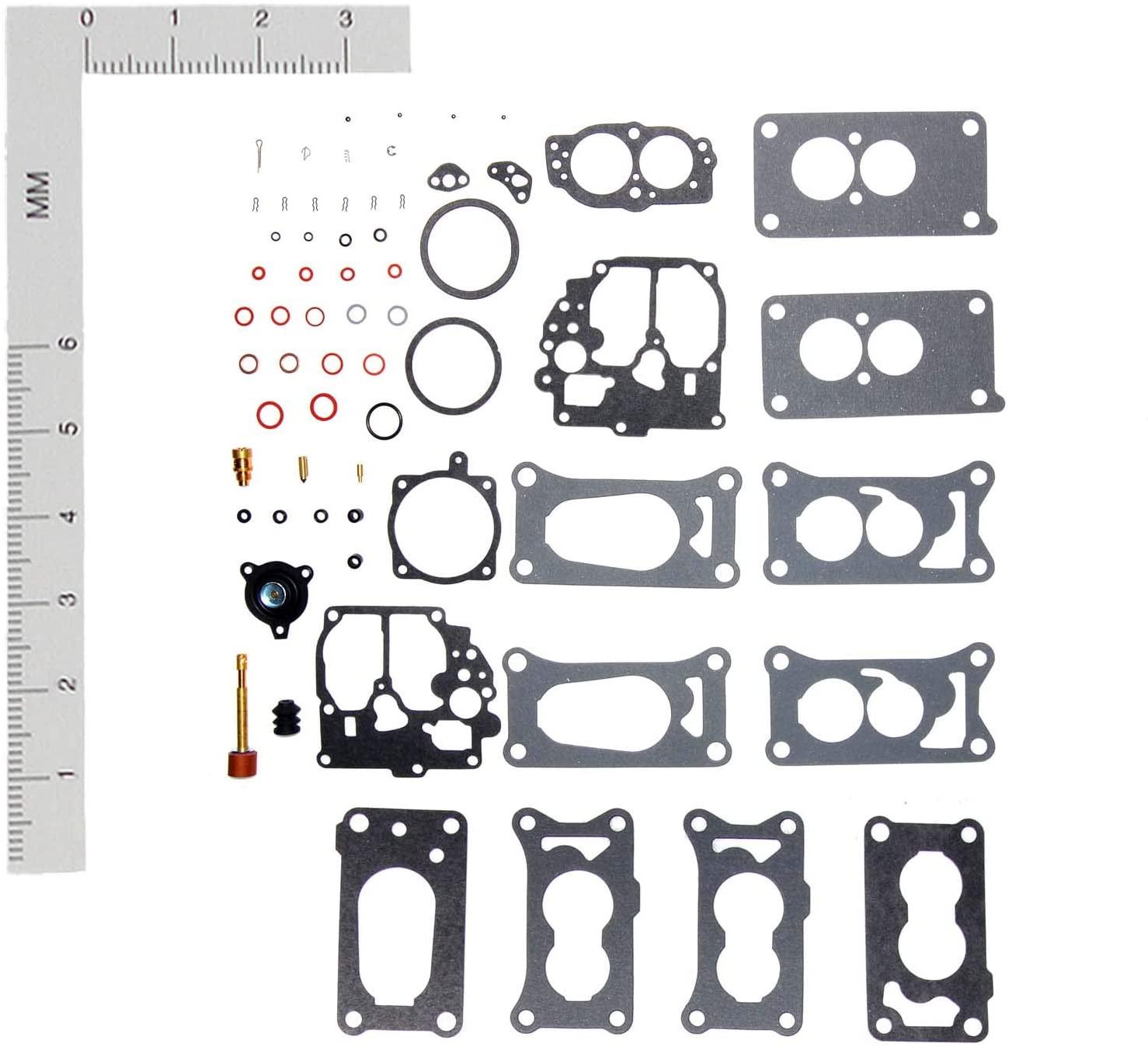 Walker Products 15830B Carburetor Kit