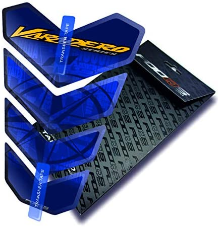 Tankpad for Honda Varadero 125 250 1000 (Blue)
