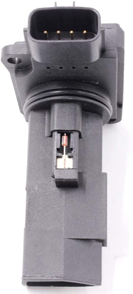 NANA-AUTO Mass Air Flow Meter MAF Sensor For Mitsubishi Colt Lancer Outlander Pajero Grandis MR985187 E5T60171