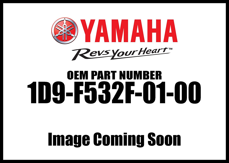 Yamaha 1D9F532F0100 Rear Knuckle Assembly