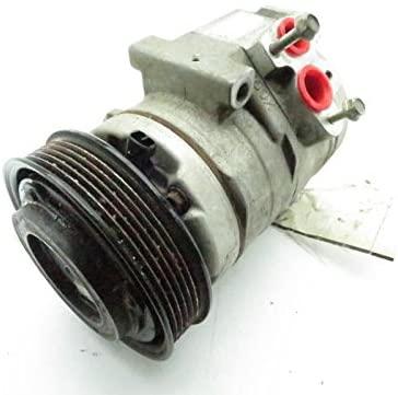Mazda L120-61-L10A A/C Compressor Clutch
