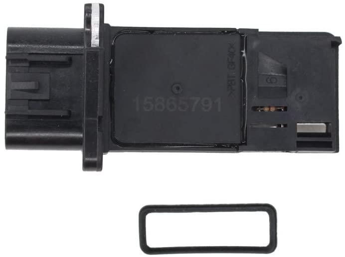 NewYall AFH70M-43A Mass Air Flow MAF Sensor MAS for Pickup Truck 15865791