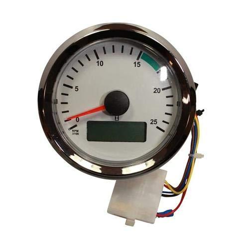 Jeenda New Gauge Tacho Hourmeter for JCB 2CX 4C444 704/50228 70450228
