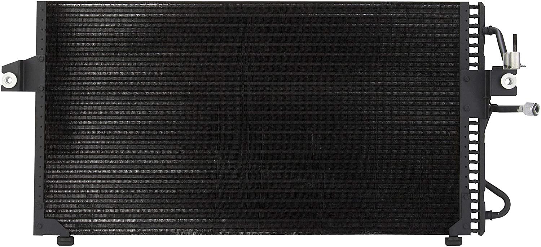 Spectra Premium 7-3022 A/C Condenser