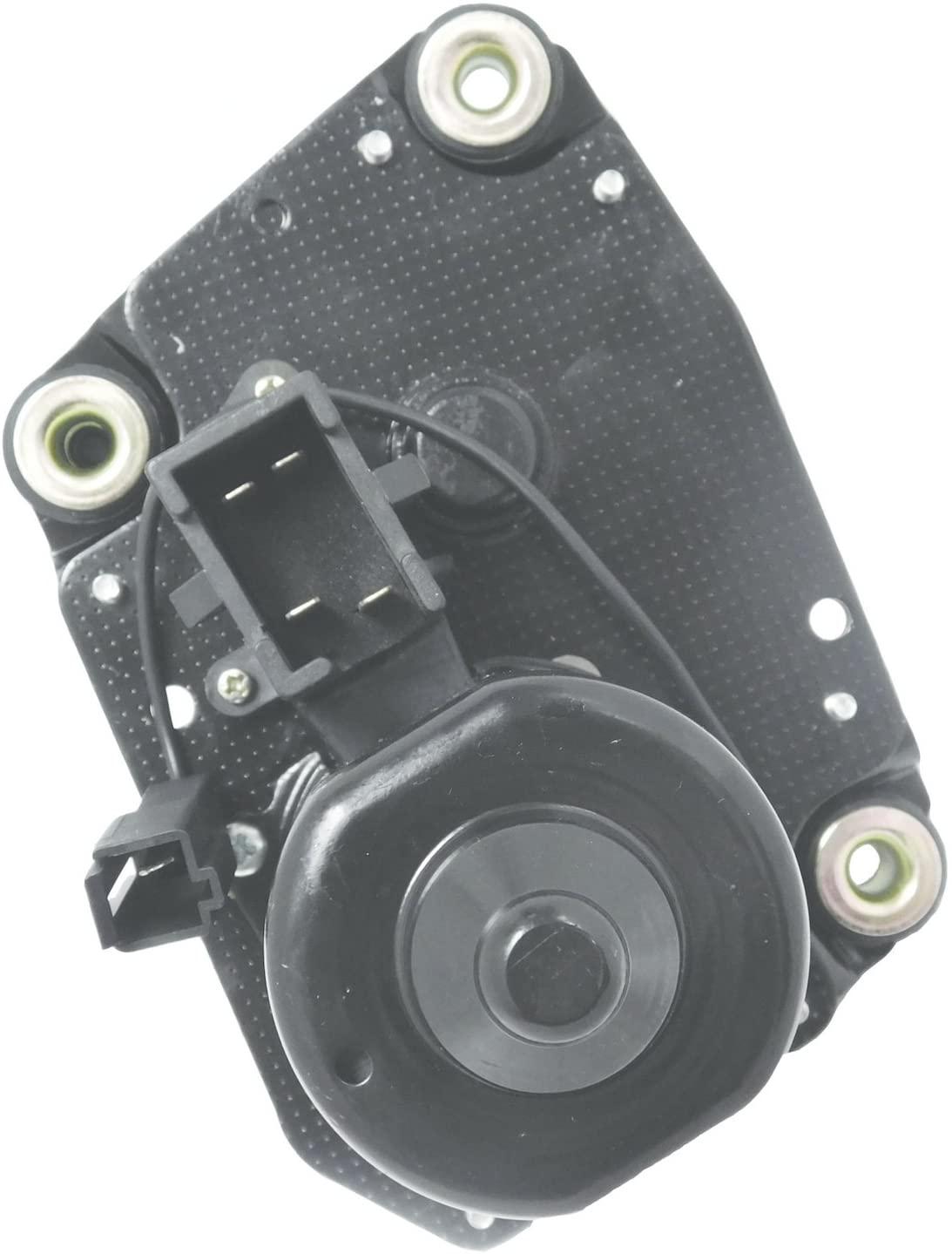 Rareelectrical NEW FRONT WIPER MOTOR COMPATIBLE WITH FORD AEROSTAR BASE 4WD XL E0TZ-17508-A E0TZ-17508-B E2TZ-17508-A E69Z-17508-B E79Z-17508-A