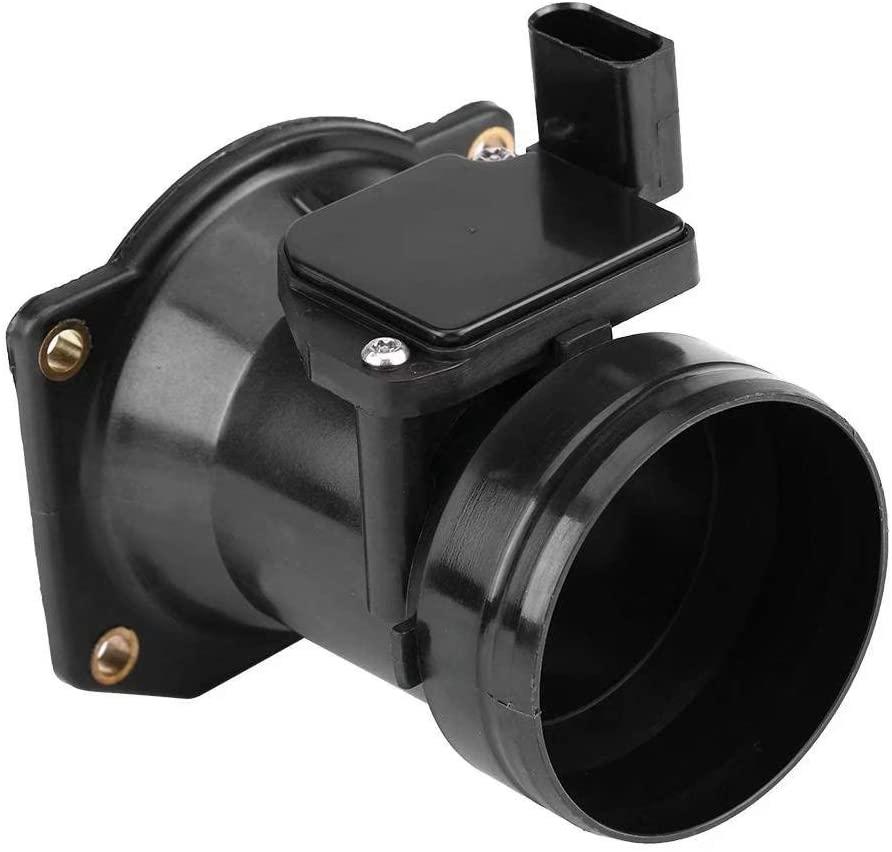 NaNa-AUTO Mass Air Flow Meter Sensor MAF AFH60-10C for VW BORA GOLF MK4 PASSAT (B5)