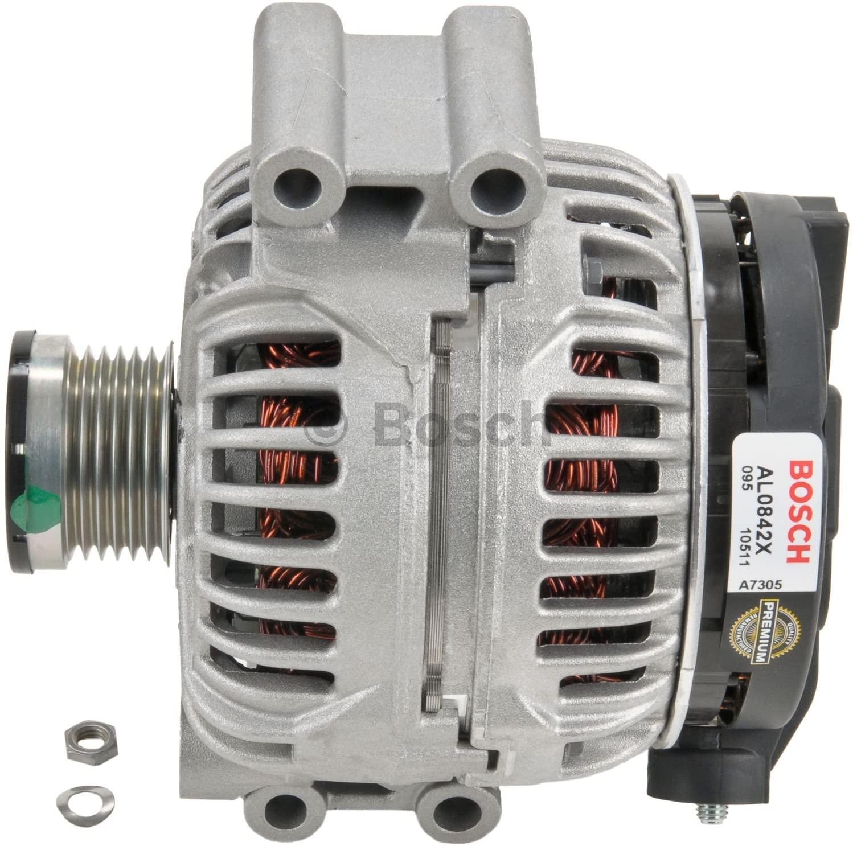 Bosch AL0842X Remanufactured Alternator