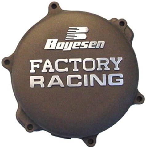 Boyesen CC-06AM Magnesium Factory Racing Clutch Cover