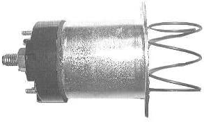 Standard Motor Products SS251 Solenoid