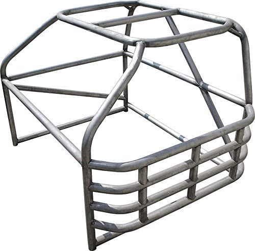 Allstar Performance 22102 ROLL CAGE KIT DELUXE