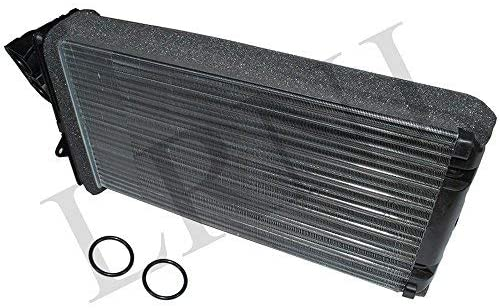 BRITPART HEATER MATRIX & O–RINGS SET COMPATIBLE WITH LAND ROVER RANGE ROVER P38 1995-2002 V8 4.0L AND 4.6L PETROL ENGINE MODELS PART # STC3261 X1 & STC3262 X2