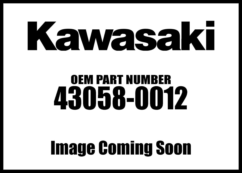 Kawasaki 2006-2020 Kx250f Kx450f Ring Piston 43058-0012 New Oem