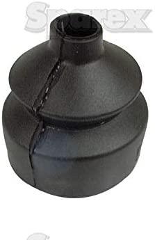 Rubber Boot, Gear Shift