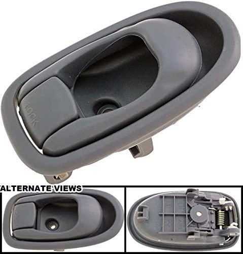 APDTY 94561 Interior Door Handle Front/Rear Left