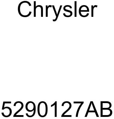 Genuine Chrysler 5290127AB Suspension Knuckle